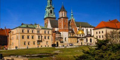 16. Cracovia, Polonia, llena de artistas bohemios logró una puntuación de 87.467 Foto:Vía Flickr.com