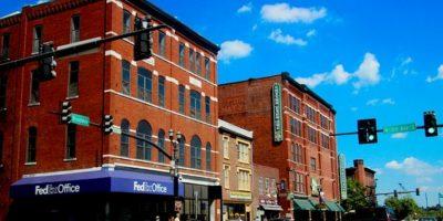 14. Nashville, Tennessee su puntaje alcanzó los 87.609 Foto:Vía pixabay.com