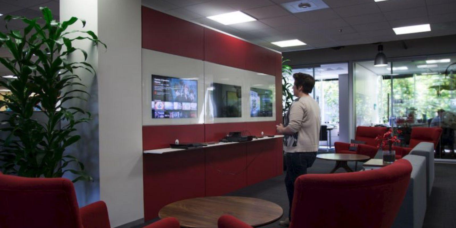 8- Increíblemente, los empleados de Netflix pueden tomarse los días libres que quieran, mientras no afecten sus labores Foto:Netflix