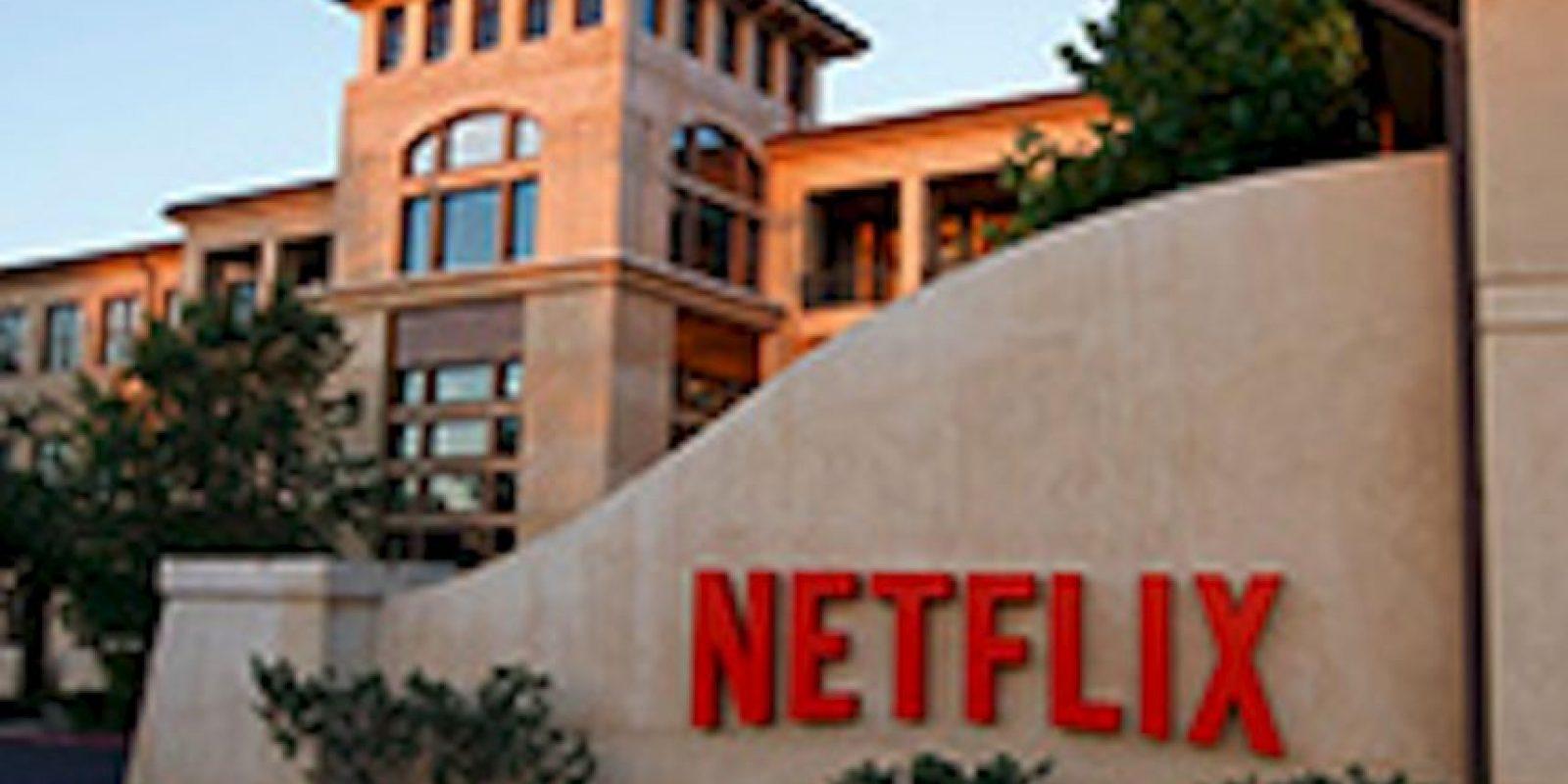 6- Un inspector de Netflix clasifica 650 DVD por hora. Esto serían cinco mil 200 por cada día de trabajo Foto:Netflix