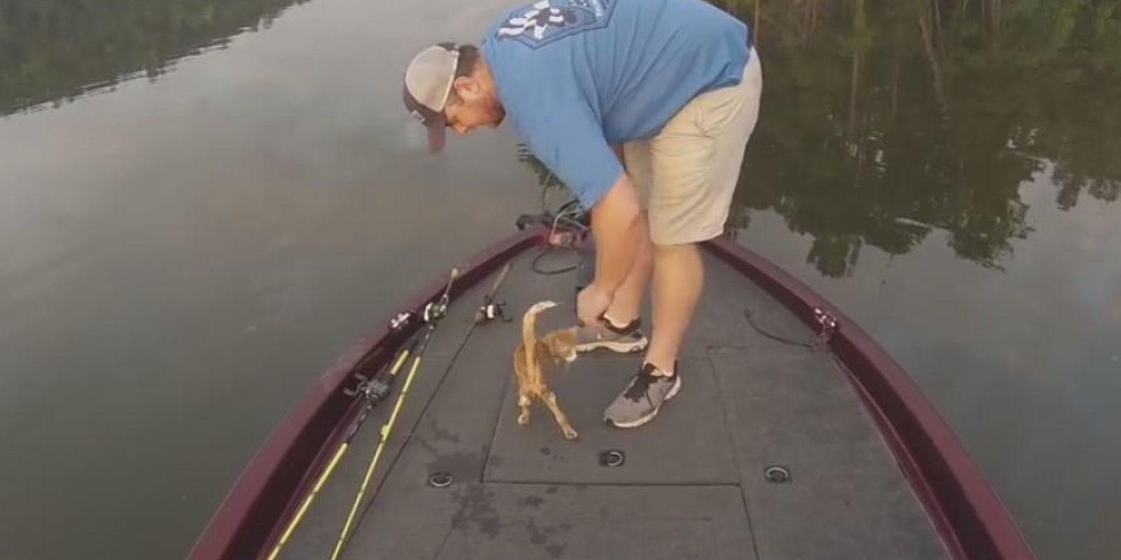 El video ha alcanzado más de un millón de visitas. Foto:Vía Youtube Alabama Adventures