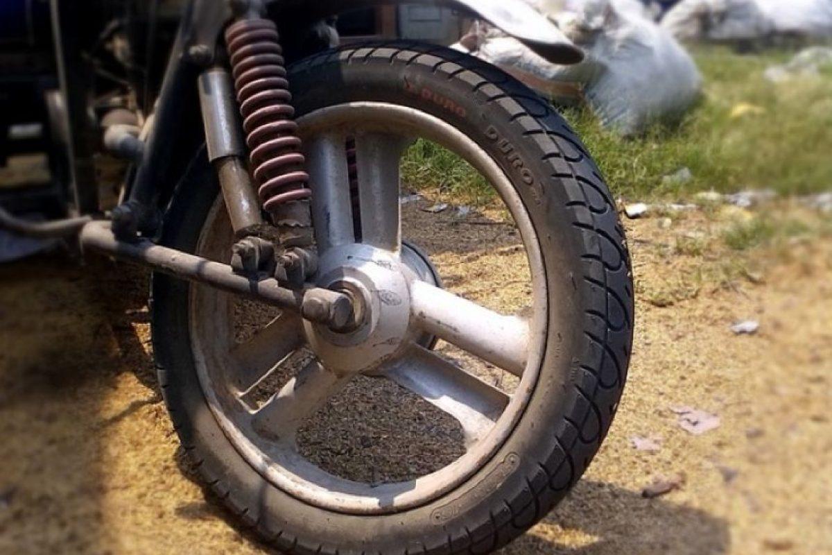 3. Recuerden que para otros vehículos ustedes pueden pasar desapercibidos Foto:Pinterest