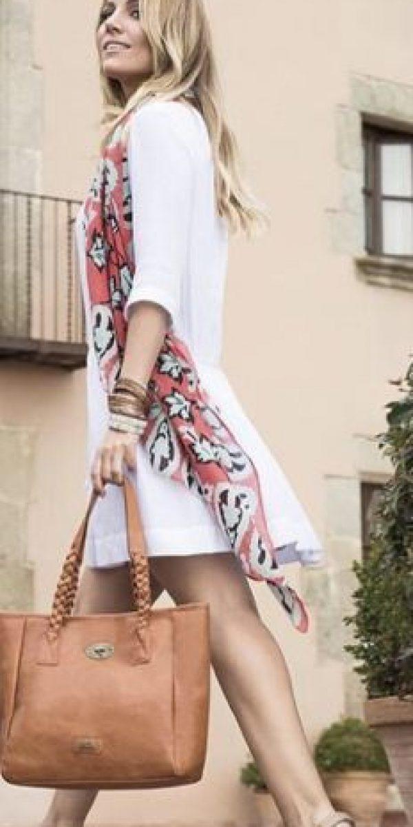 También es actriz, modelo y presentadora Foto:Vía instagram.com/edurnity