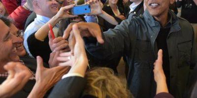 Obama critica a los que dudan de los estragos del cambio climático