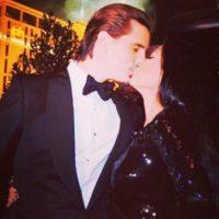 Luego de nueve años de relación y convertirse en padres de los pequeños Mason (5 años), Penélope (2 años) y Reign (6 meses), la relación de estas estrellas de la televisión terminó en julio de este año. Foto:vía instagram.com/kourtneykardashian