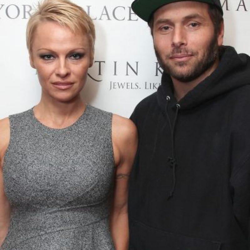Se casaron en 2007 y unos meses después de su enlace, decidieron terminar su compromiso. Foto:Getty Images