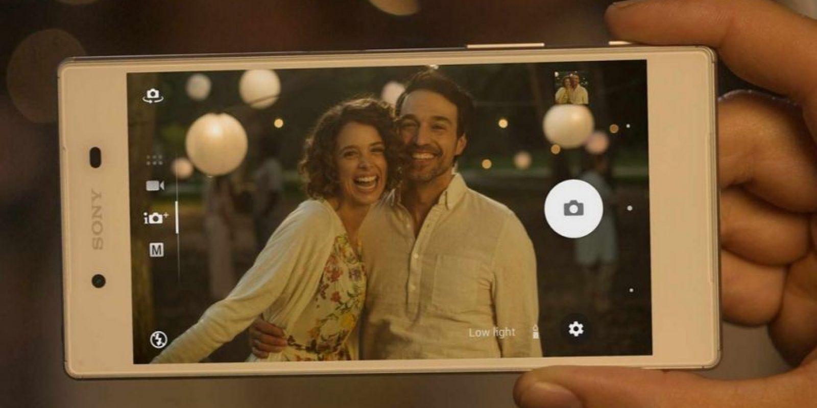 Sony Xperia Z5 Foto:Sony
