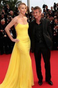 Sean Penn y Charlize Theron concluyeron su noviazgo después de año y medio. Foto:Getty Images
