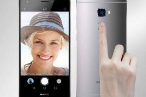 Huawei Mate S Foto:Huawei