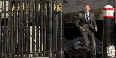 """""""Spectre"""" contará con escenas de acción, persecuciones, enfrentamientos en la nieve y la aparición de cuatro mujeres que acompañarán al """"agente 007"""". Foto:IMDb"""