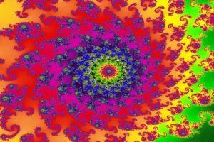 El LSD es una droga descubierta por Albert Hofmann. Quienes la consumen observan una realidad distorsionada. Foto:Wikipedia