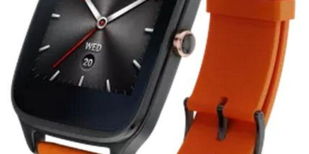 Motorola, ASUS y Huawei: 3 relojes inteligentes presentados en IFA 2015