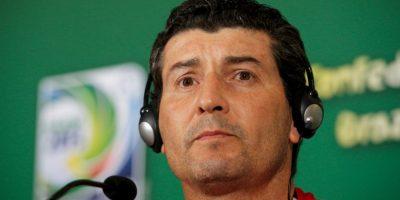 José Manuel de la Torre Foto:Getty Images