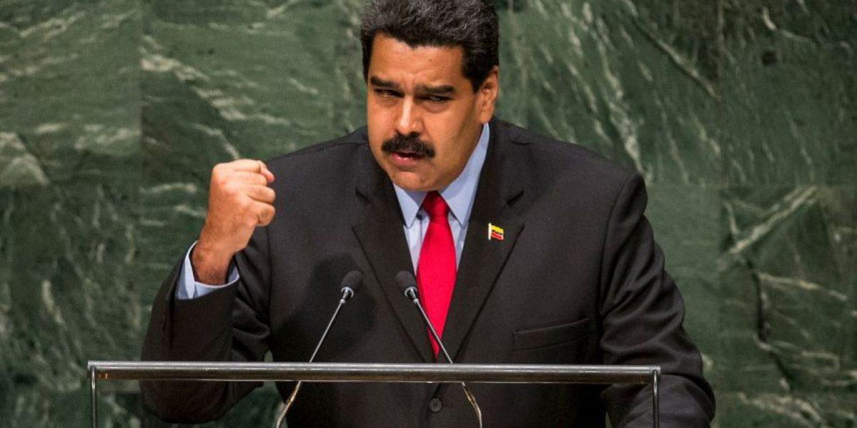 ¿Qué pasa si un presidente latinoamericano no puede termina su mandato?