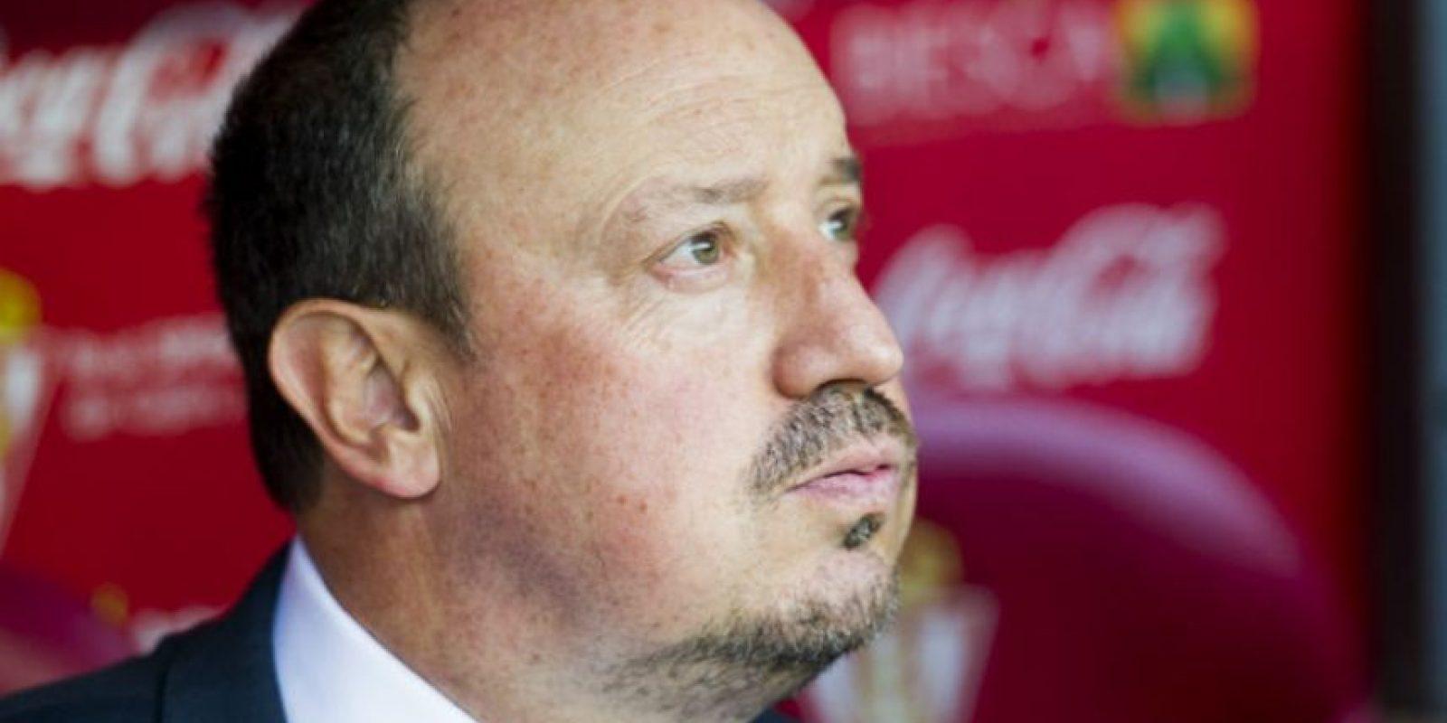"""En su paso por Liverpool aseguró que nunca dirigiría al Chelsea. Una vez que llegó al banquillo de los """"Blues"""" en 2012, los hinchas lo recriminaron por sus declaraciones Foto:Getty Images"""