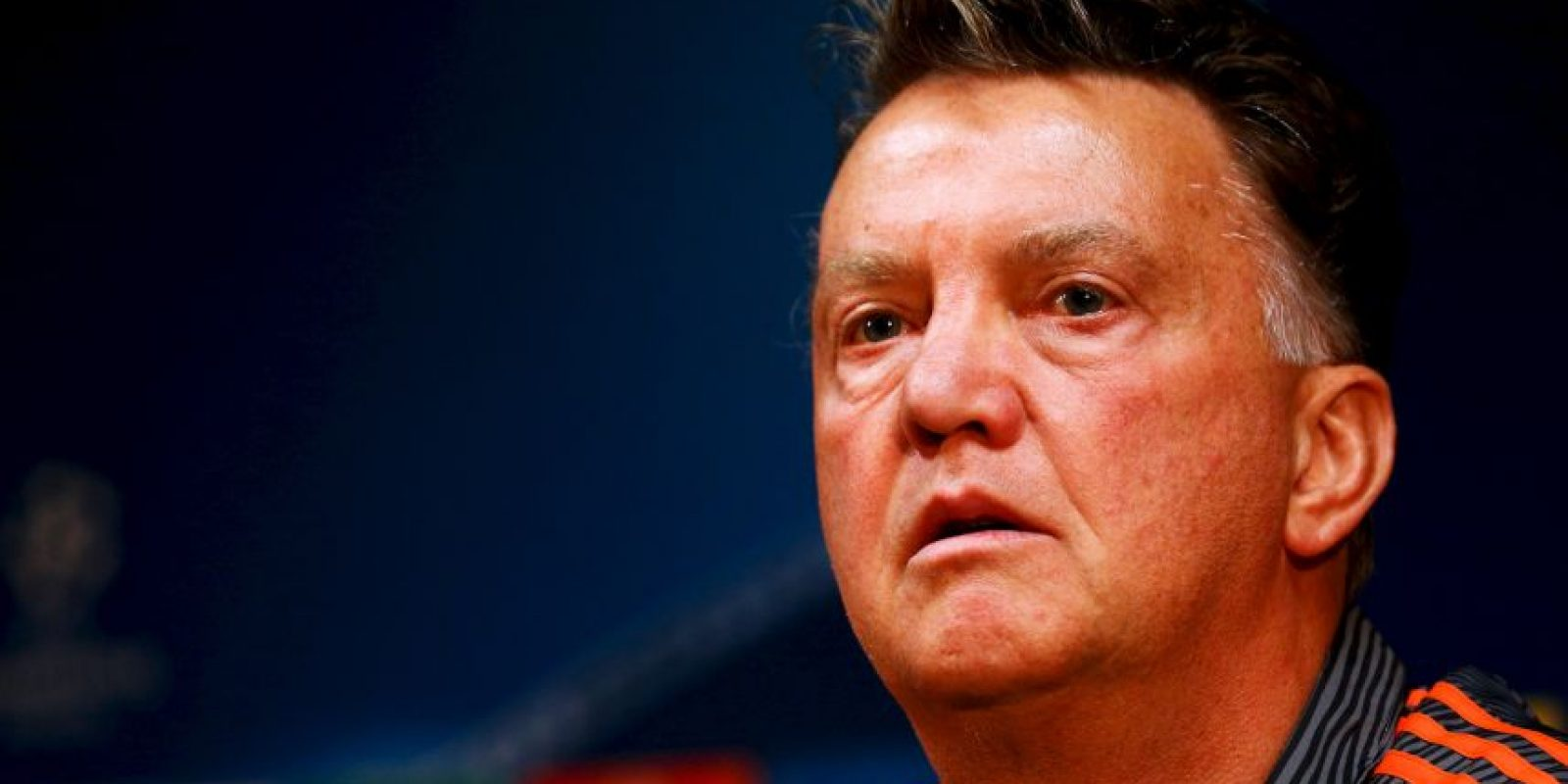 Ha protagonizado muchas peleas con sus pupilos y la prensa Foto:Getty Images
