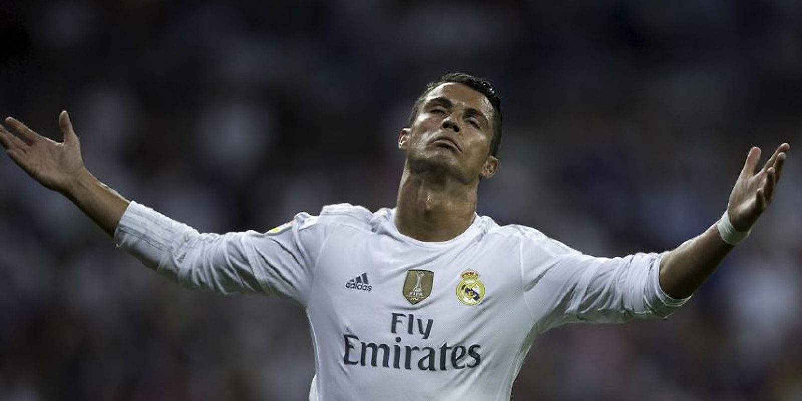 1. Cristiano Ronaldo Foto: Getty Images