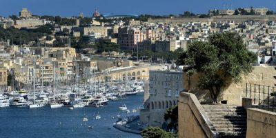 Cuenta con el mismo programa que los países antes mencionados. Según la página web del Gobierno de Malta este programa es el primero de ciudadanía aprobado en la Unión Europea. Foto:Getty Images