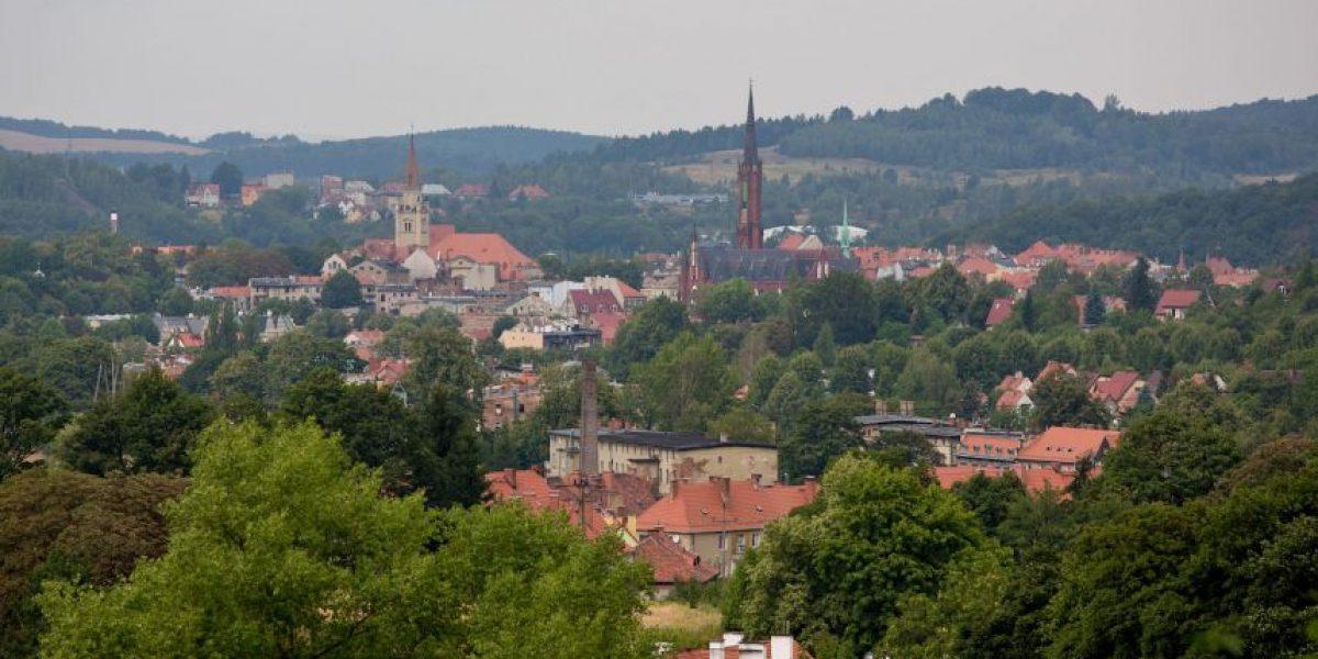 Cazadores de tesoros encontraron botín en la zona donde se cree está el tren nazi