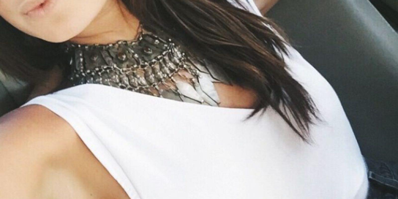 Es modelo, bloguera y profesional de la moda Foto:Instagram