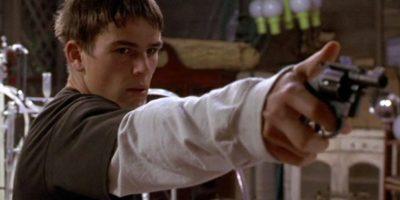 """Los que fueron adolescentes en la época de 2000 se acordarán de Josh Harnett por """"Pearl Harbor"""". Foto:vía Getty Images"""