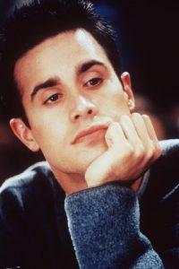 Freddie Prinze Jr. era el rey de las películas adolescentes en los 90. Foto:vía Getty Images
