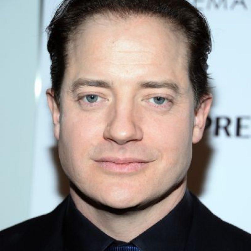 Su físico cambió y él hizo películas cada vez peores. Foto:vía Getty Images