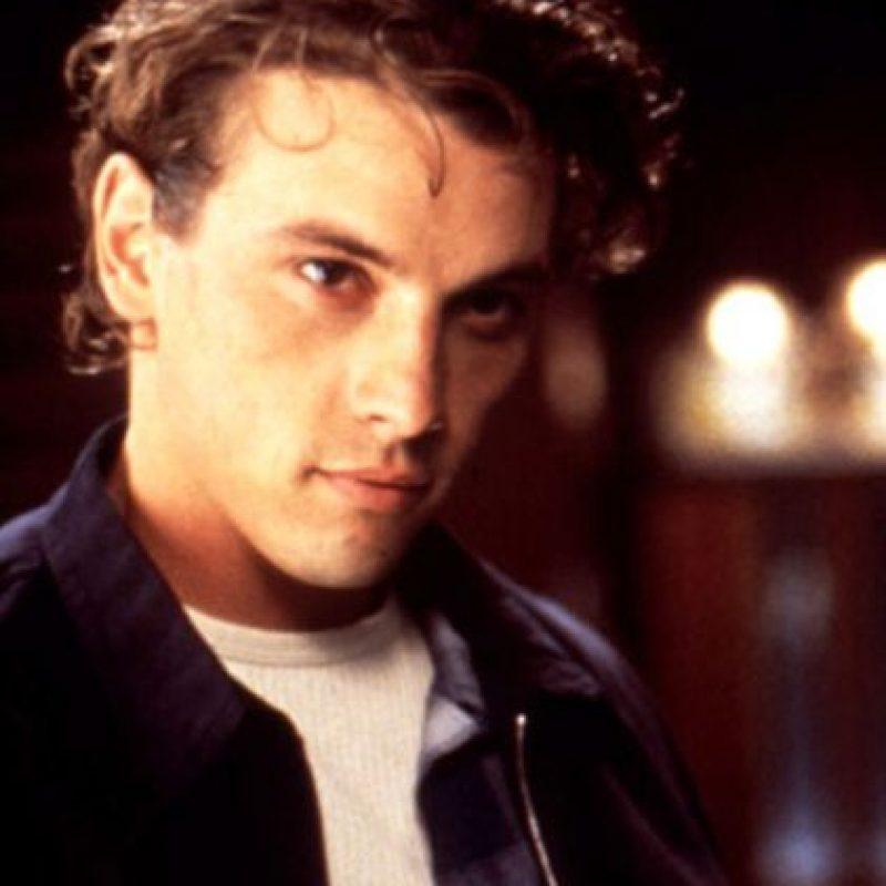 """En los años 90, todo el mundo llamaba a Skeet Ulrich """"el nuevo Johnny Depp"""". Foto:vía Getty Images"""