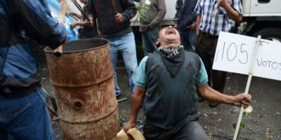 Foto:Oliver de Ros/Publinews Guatemala