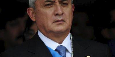 Ahora enfrenta un terrible escándalo de fraude fiscal. Foto:vía Publinews Guatemala