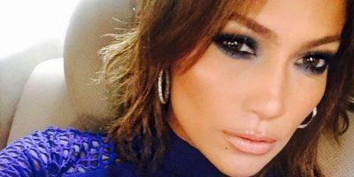 La cantante tiene 46 años Foto:Vía instagram.com/jlo/