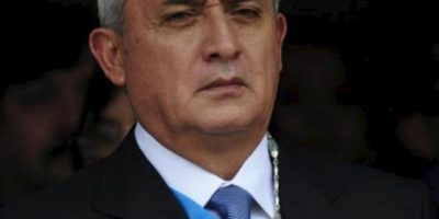 """Las 7 claves para entender el  """"declive"""" del presidente de Guatemala"""