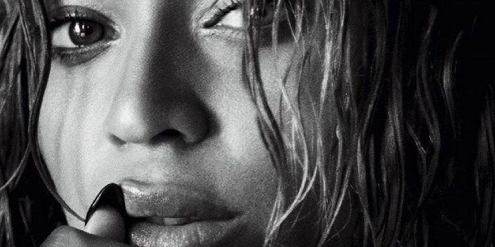 La cantante tiene 33 años Foto:Vía instagram.com/beyonce/