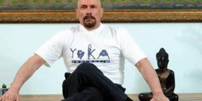 Kazim Gürbüz Foto:Vía Yogikazim