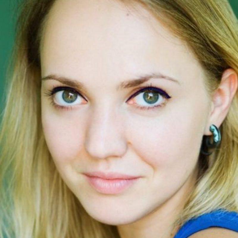 Hoy tiene 26 años Foto:Via imbd.com