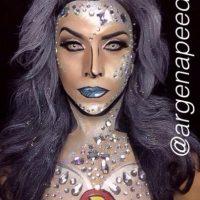 Reina blanca Foto:Vía Instagram/@argenapeede