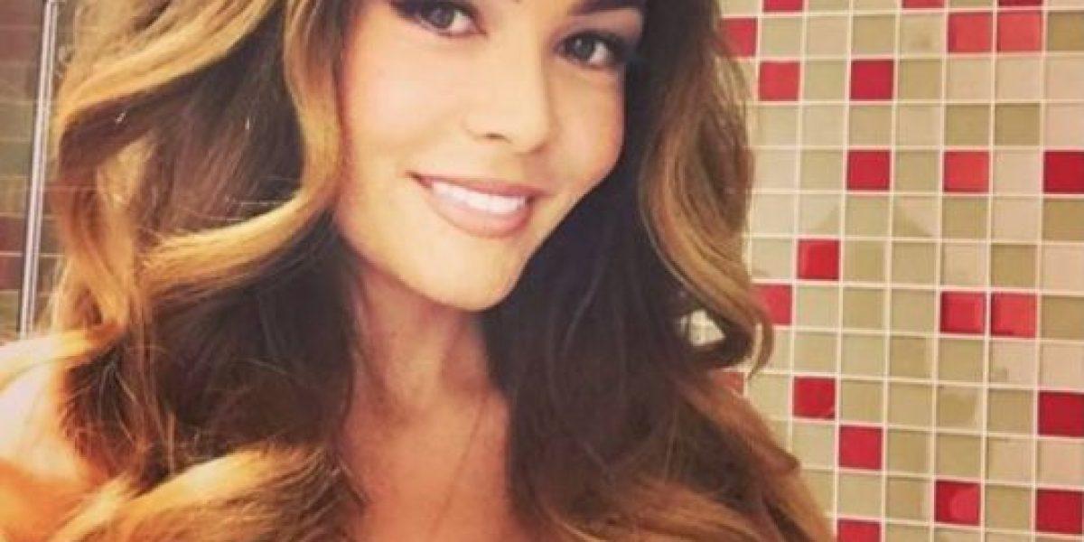 Ava Fiore, la presentadora deportiva más insinuante de Internet