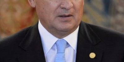 """Así funcionaba """"La Línea"""", la defraudación que tiene en aprietos al presidente de Guatemala"""