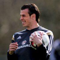 Gareth Bale está concentrado con su selección, Gales, en la fecha FIFA que se disputa. Foto:Getty Images