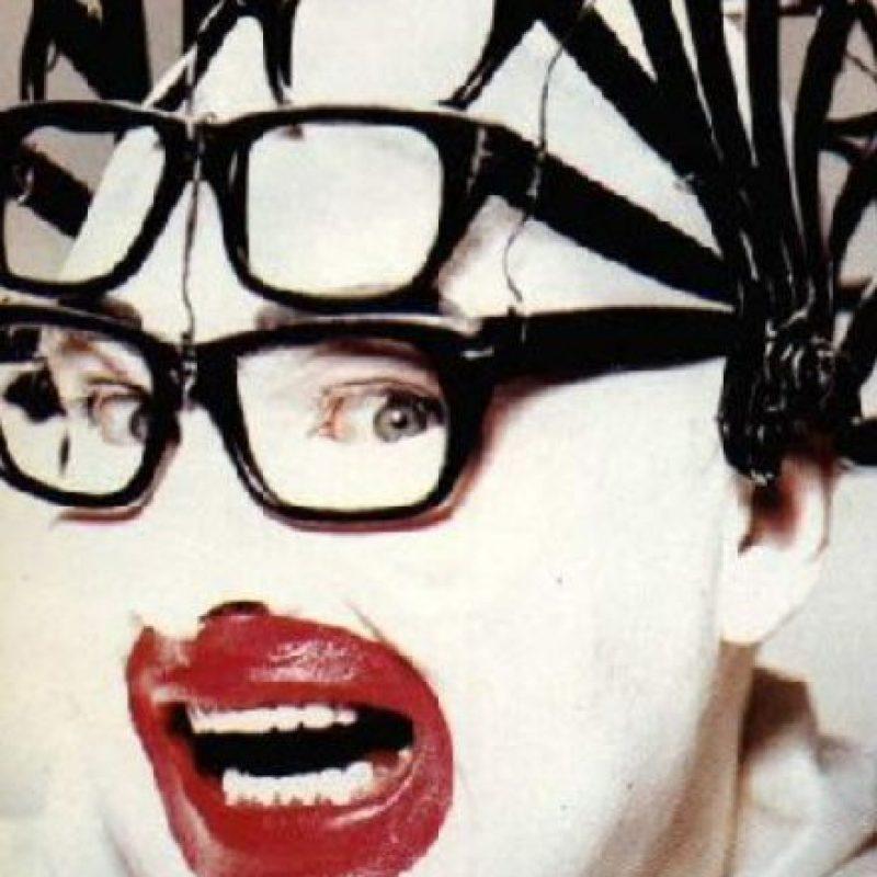 Fue un performer australiano que también fue influencia en la moda. Foto:vía Wikipedia