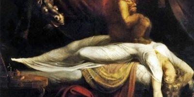 Parálisis del sueño, la sensación más aterradora que podrán experimentar