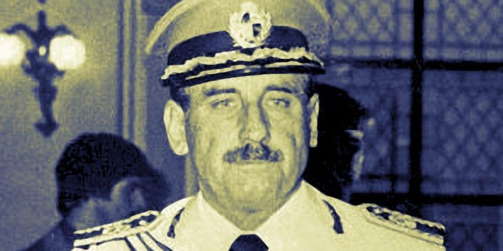 Fue procesado y condenado por violaciones a derechos humanos en el país. Estuvo en el poder entre 1981 y 1985. Foto:Wikimedia.org