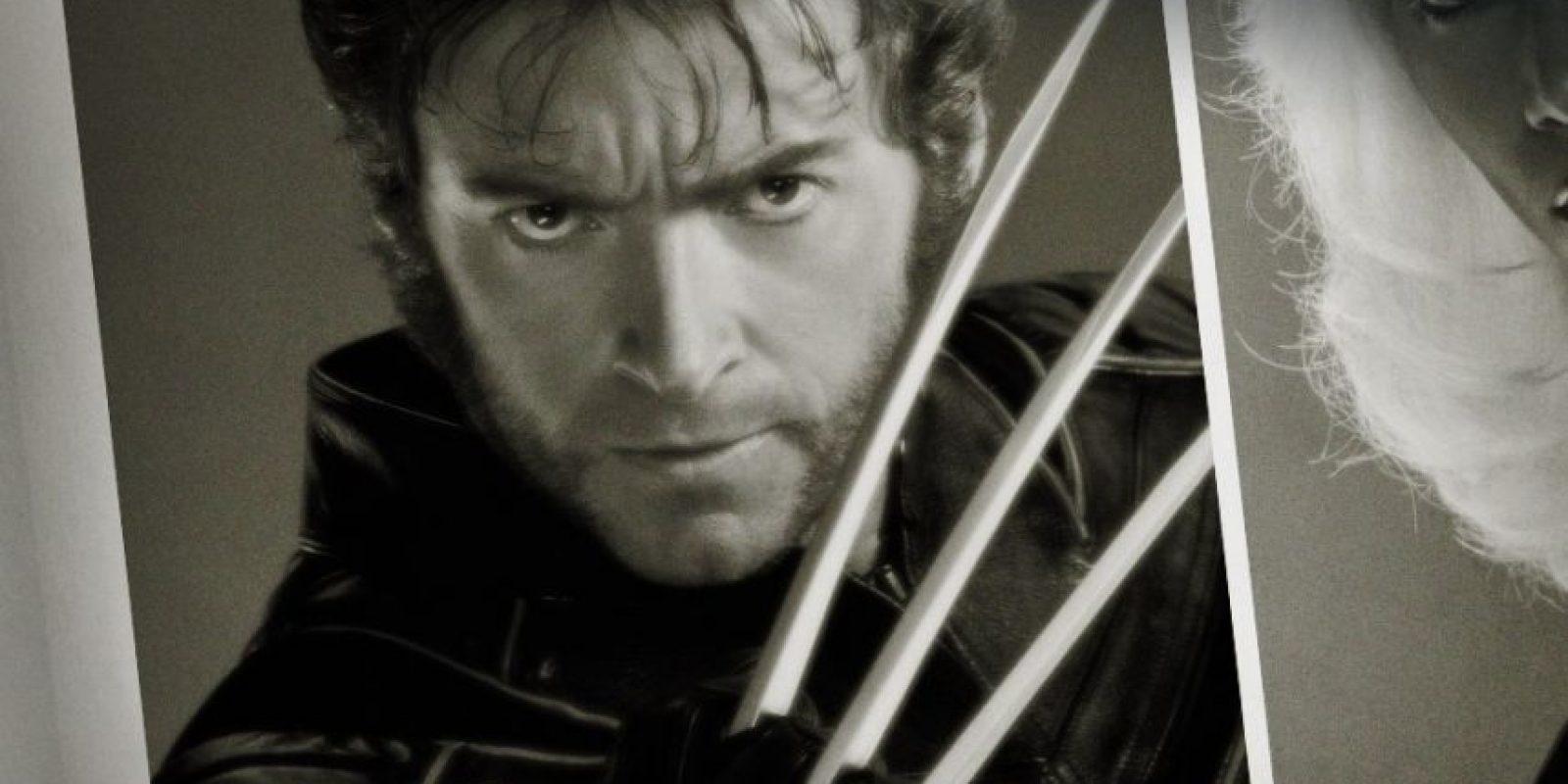 """""""Hace seis años veía mis opciones centradas en """"Logan"""", declaró el actor. Foto:vía instagram.com/xmenmovies"""