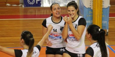 Vóleibol Foto:Flickr.com
