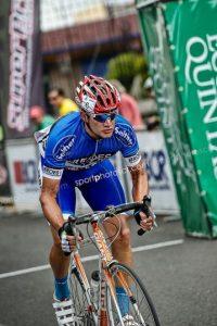 Ciclismo Foto:Flickr.com