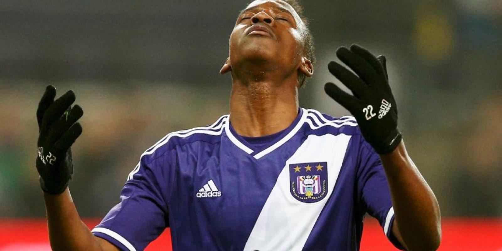 La liga belga cuenta con una media de 23.9 años Foto:Getty Images
