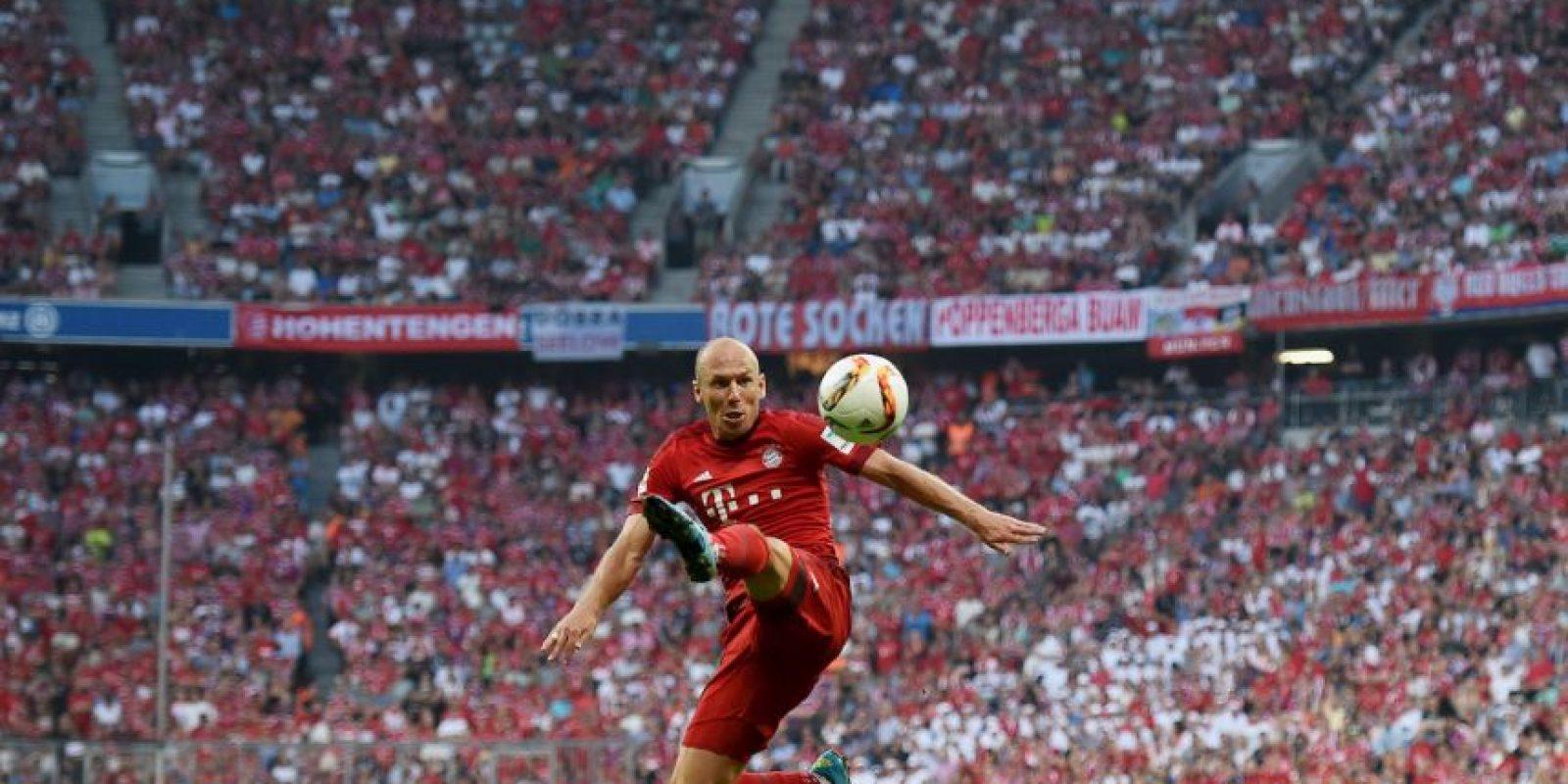 11. Bundesliga Foto:Getty Images