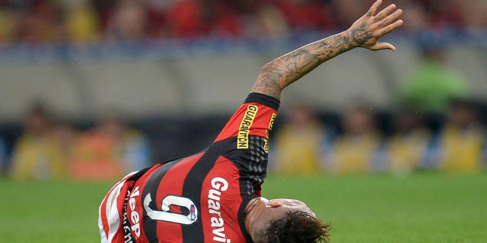 En el fútbol brasileño hay un promedio de edad de 25.3 años Foto:Getty Images