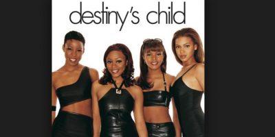 Agrupación que, con la ayuda de su padre Matthew Knowles , se convirtió en la famosa banda Destiny's Child Foto:Wikipedia