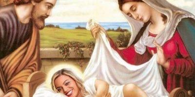 """En 2014 se dio a conocer la religión del """"Beyismo"""" Foto:vía twitter.com"""